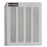 Ice-O-Matic GEM0650R 21 inch Remote Cooled Pearl Nugget Ice Machine - 115V; 770 lb.