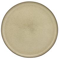 10 Strawberry Street FRZ-1SS-BG Firenza 10 3/4 inch Beige Porcelain Plate - 12/Case