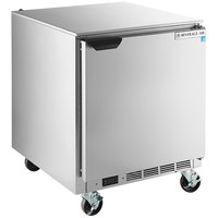 Beverage-Air UCR27AHC-ADA 27 inch Undercounter Refrigerator