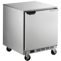 Beverage-Air UCF27AHC-ADA 27 inch Undercounter Freezer