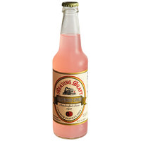 Reading Soda Works 12 oz. Pink Grapefruit Citrus - 12/Case