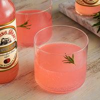 Reading Soda Works 12 oz. Pink Grapefruit Citrus - 12/Case