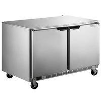 Beverage-Air UCR48AHC-ADA 48 inch Undercounter Refrigerator