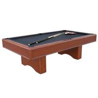 Minnesota Fats MFT655 Westmont Regulation 7' Billiard / Pool Table with Accessories