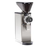 Bunn 55600.0300 GVH-3 3 lb. Stainless Steel Bulk Coffee Grinder - 120V