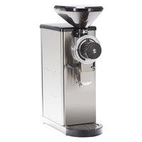 Bunn 55600.0100 GVH-1 1 lb. Stainless Steel Bulk Coffee Grinder - 120V