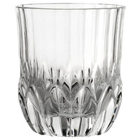 10 Strawberry Street ADAGIO-DOF Adagio 10 oz. Double Old Fashioned Crystal Glass - 6/Pack