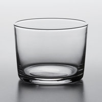Acopa 7.5 oz. Straight-Sided Glass Bowl - 12/Case