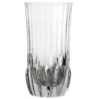 10 Strawberry Street ADAGIO-HIBALL Adagio 12 oz. Highball Crystal Glass - 6/Pack
