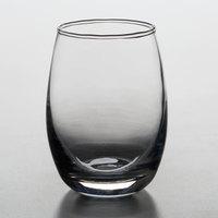 Acopa 6 oz. Stemless Taster Glass   - 12/Case