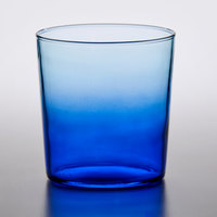 Arcoroc N8981 Essentials 12.5 oz. Blue Rocks Glass by Arc Cardinal - 6/Case