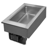 Delfield 8118-EFP One Pan Drop In LiquiTec Refrigerated Cold Food Well