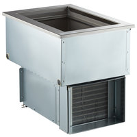 Delfield N8118BP One Pan Drop In Refrigerated Cold Food Well