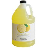 Narvon 1 Gallon Lemon Slushy Syrup