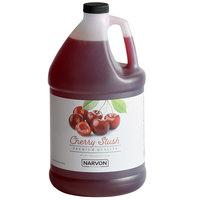 Narvon 1 Gallon Cherry Slushy Syrup