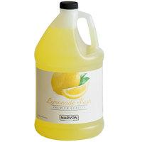 Narvon 1 Gallon Lemonade Slushy Syrup