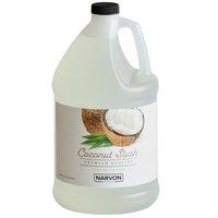 Narvon 1 Gallon Coconut Slushy Syrup