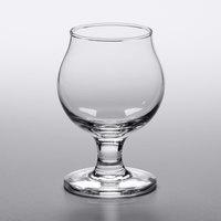 Acopa 5 oz. Belgian Beer Taster Glass   - 12/Case