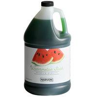 Narvon 1 Gallon Watermelon Slushy Syrup