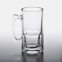 Acopa 1 Liter Beer Mug - 12/Case