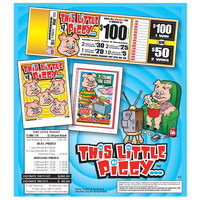 Pull Tab Tickets | Pull Tab Games