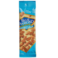 Blue Diamond 1.5 oz. Pouch Salted Almonds   - 144/Case
