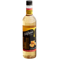 DaVinci Gourmet 750 mL Classic Butterscotch Flavoring Syrup