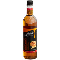 DaVinci Gourmet 750 mL Classic Peanut Butter Flavoring Syrup