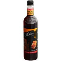 DaVinci Gourmet 750 mL Classic Caramel Pecan Flavoring Syrup