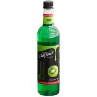 DaVinci Gourmet 750 mL Classic Kiwi Flavoring / Fruit Syrup