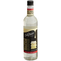 DaVinci Gourmet 750 mL Classic White Chocolate Flavoring Syrup
