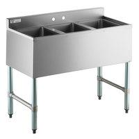 Underbar Sinks