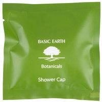 Basic Earth Botanicals Hotel and Motel Shower Cap   - 1000/Case