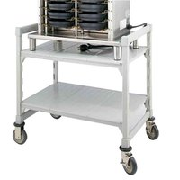 Cambro MDSCDCCPKG480 Camduction Cart for Charger