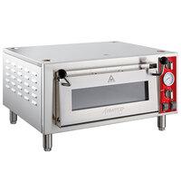 Avantco DPO-18-S Single Deck Countertop Pizza Oven - 1700W, 120V