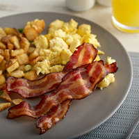 North Country Smokehouse 8 oz. Humane Organic Applewood Smoked Uncured Bacon