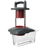 Matfer Bourgeat 215609 Prep Chef Mini Wedger Base