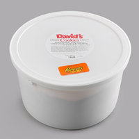 David's Cookies 8 lb. Gourmet Peanut Butter Edible Cookie Dough with Reese's® Mini Pieces