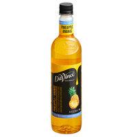 DaVinci Gourmet 750 mL Sugar Free Pineapple Flavoring / Fruit Syrup