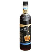 DaVinci Gourmet 750 mL Sugar Free Pancake Flavoring Syrup