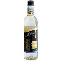 DaVinci Gourmet 750 mL Sugar Free White Chocolate Flavoring Syrup