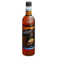 DaVinci Gourmet 750 mL Sugar Free Pumpkin Pie Flavoring Syrup