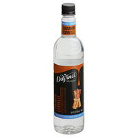 DaVinci Gourmet 750 mL Sugar Free Cinnamon Flavoring Syrup