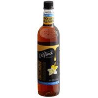 DaVinci Gourmet 750 mL Sugar Free French Vanilla Flavoring Syrup