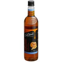 DaVinci Gourmet 750 mL Sugar Free Peanut Butter Flavoring Syrup