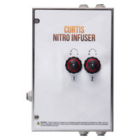 Curtis NIB2 Nitro Infuser Box with 2 Heads