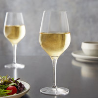 Stolzle 1470003T Exquisit 14.75 oz. White Wine Glass - 6/Pack