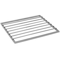 Walco CR4SG Crate Stainless Steel Grill Plate for 4 Qt. Chafer