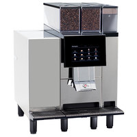 Bunn 55300.0002 BW4C CTM P-RS Superautomatic Espresso Machine - 208V, 2750W