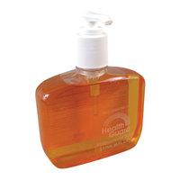 Kutol 5019 8 oz. Health Guard Antibacterial Lotion Hand Soap Pump Bottle   - 12/Case